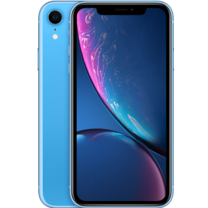 apple iPhone XR 64GB(黑/白/紅+290)